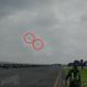 Se Estrellan Aviones, Base Aérea, Santa Lucía, Edomex