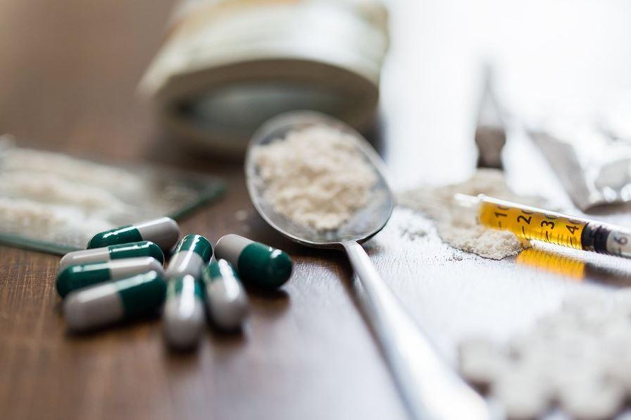 adiccion fentanilo eu epidemia crece prescripcion