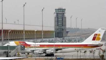 Sindicatos convocan huelga todos aeropuertos Espana