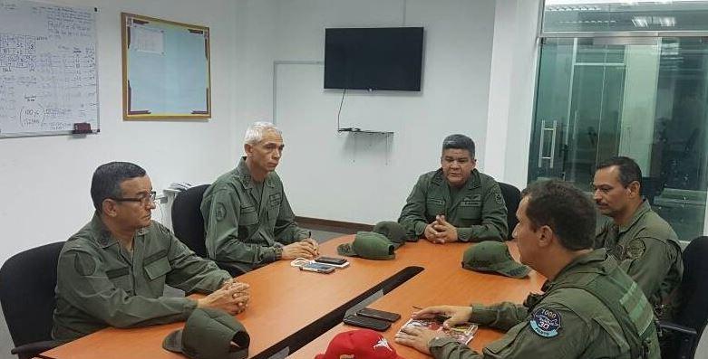 Armada de Venezuela acusa a la oposición por ataque a unidad militar
