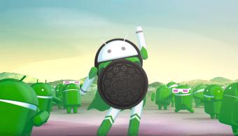 Google lanza Android Oreo Sistema Operativo