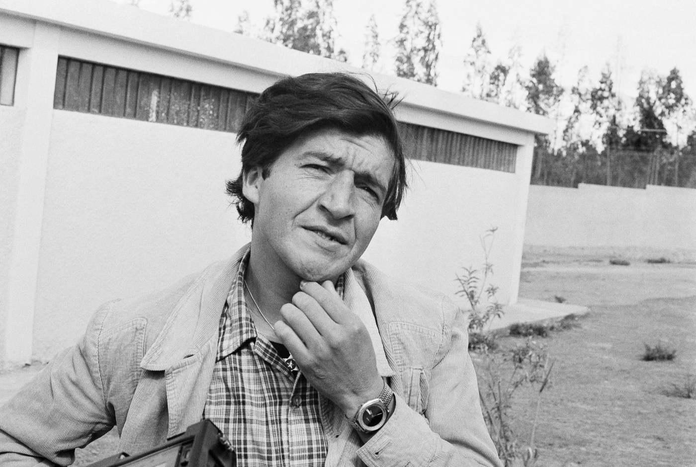 Pedro Alonso López, El monstruo de los Andes, Colombia, Perú, Ecuador, Asesinos en serie, AP Photo
