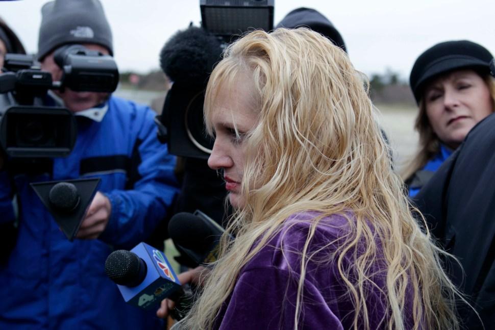 Shannan Gilbert, Mari Gilbert, Estados Unidos, Long Island, Long Island Serial Killer, Asesinos Seriales