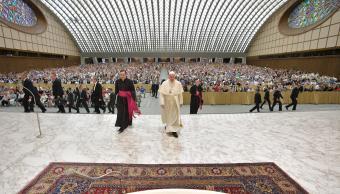 Papa Francisco condena los ataques en Nigeria y República Centroafricana
