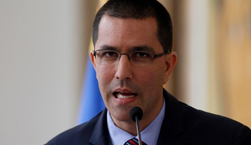 """Trump busca """"arrastrar a América Latina a un conflicto"""", asegura Venezuela"""