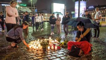 confirman ataque finlandia perpetrado yihadista marroqui