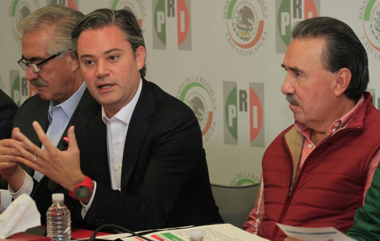 México está llamado a ser potencia: Nuño