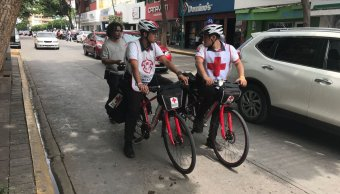 bici ambulancia medica tuxtla gutierrez chiapas
