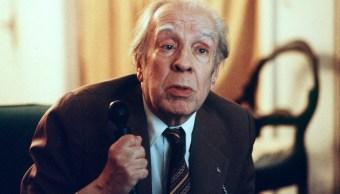 Jorge Luis Borges, Augusto Pinochet, Nobel literatura, Academia Sueca
