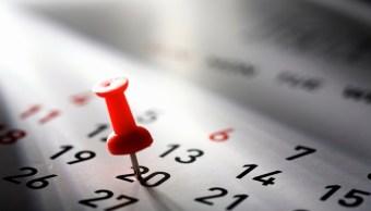 Agenda semanal para el sector económico-financiero