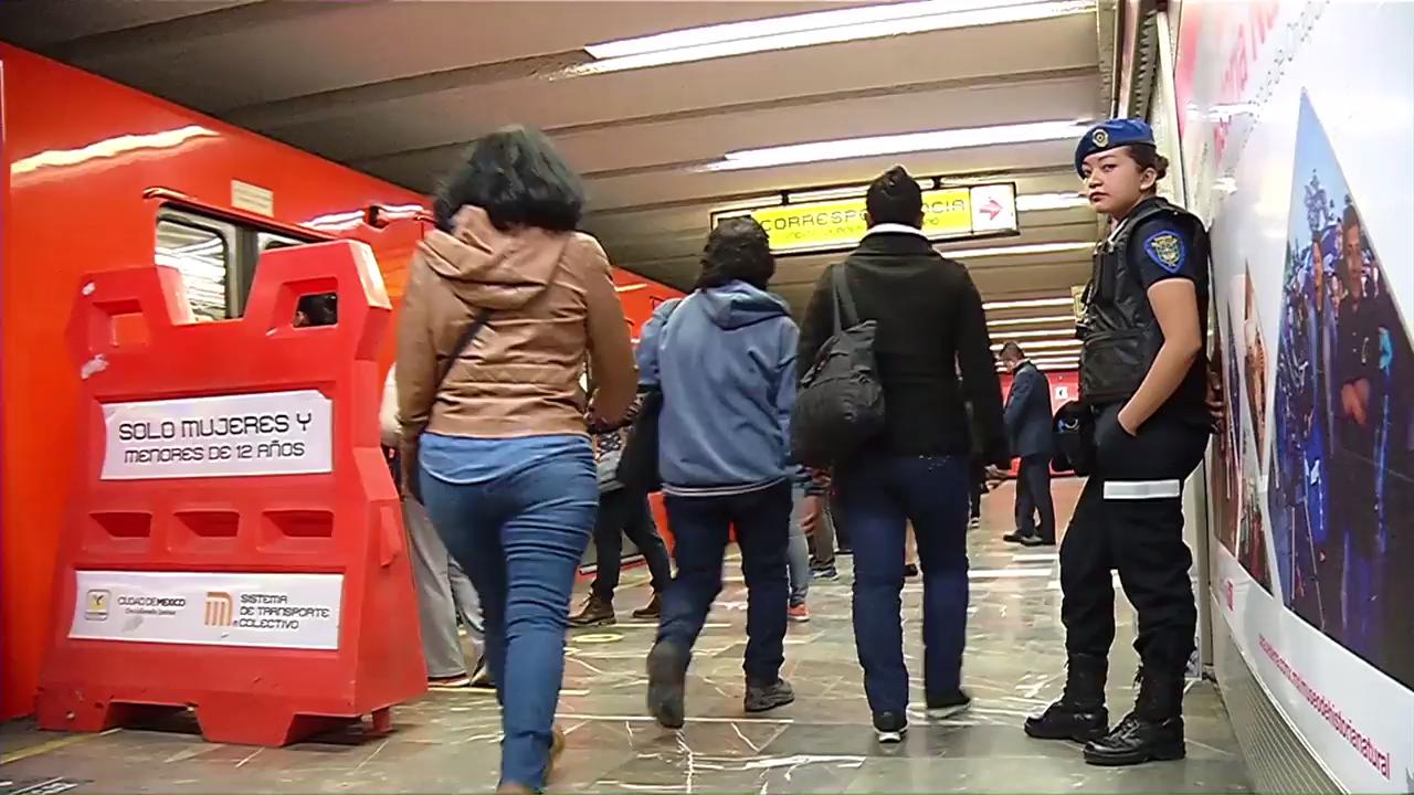 Estiman 30 mil mdp para aliviar problemas en Metro
