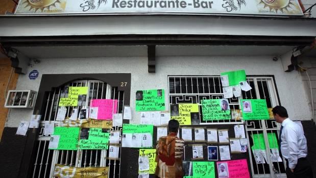 caso heaven en la ciudad de méxico