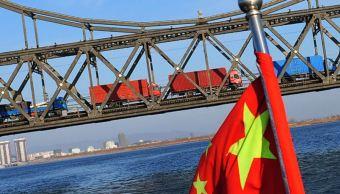 china suspende importaciones corea del norte