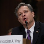 Senado confirma Christopher Wray director FBI