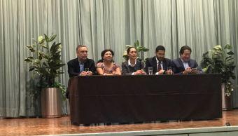 Claudia Sheinbaum anuncia resultados de Morena CDMX