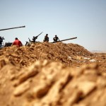 Inicia evacuación del Estado Islámico de la frontera entre Líbano y Siria