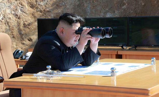 norcorea condena sanciones onu amenaza eu