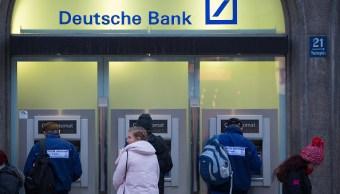 Deutsche Bank cae en el ranking de bancos privados