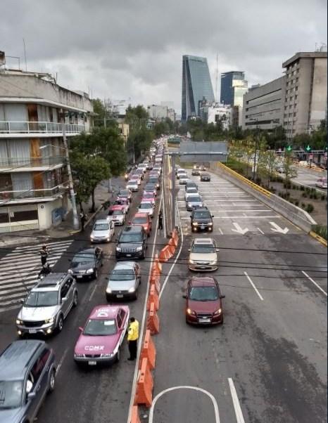 autoridades aseguran disminuira trafico distribuidor mixcoac
