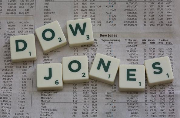 Dow Jones cae tras lanzamiento de misil