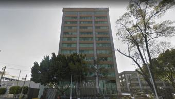 Edificio sede del INEGI, institución encargada del censo