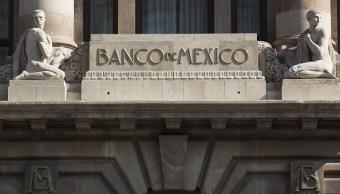El Banco de México ofrece 29,500 mdp en Cetes