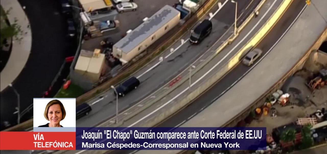 El Chapo, tendrá, primera, visita