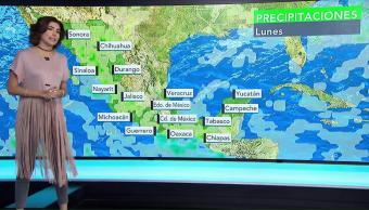 Clima Tres Agosto Baja Presion