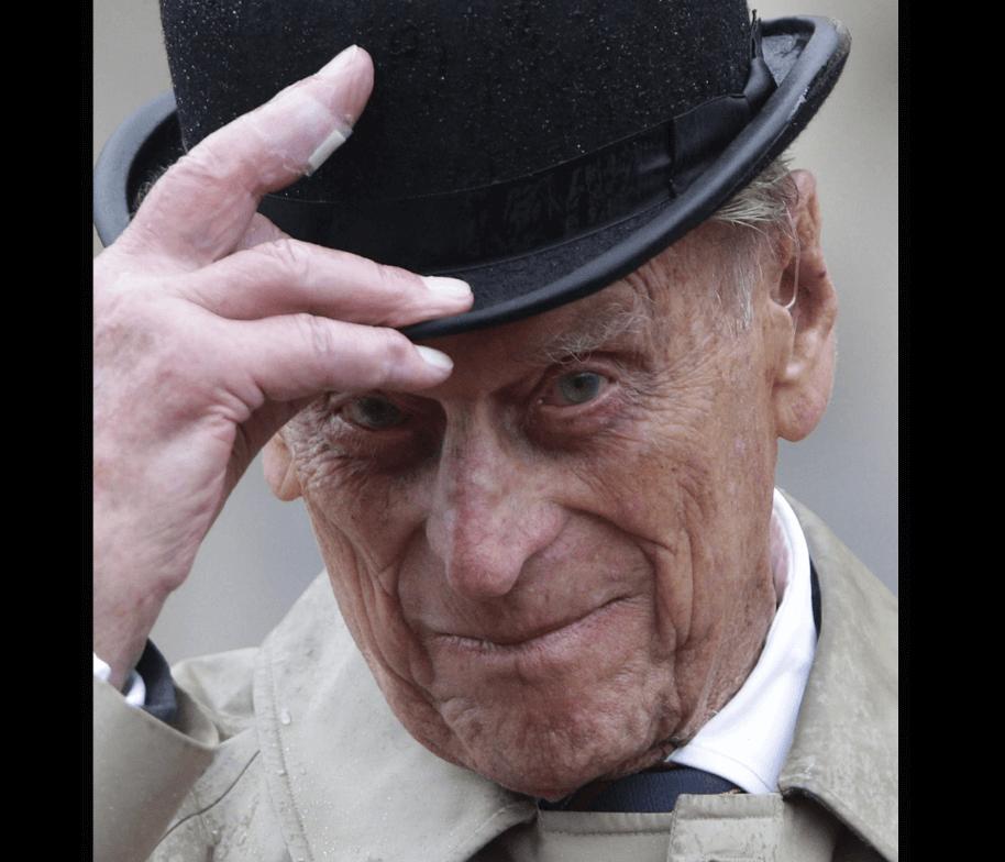 El príncipe Felipe, duque de Edimburgo, se retira de la vida pública. (EFE)