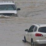 Carolina Norte declara estado emergencia Harvey