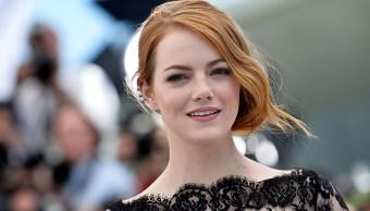 Emma Stone se convierte actriz mejor pagada
