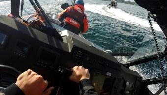Cae helicóptero del Ejército de EU en costas de Hawaii