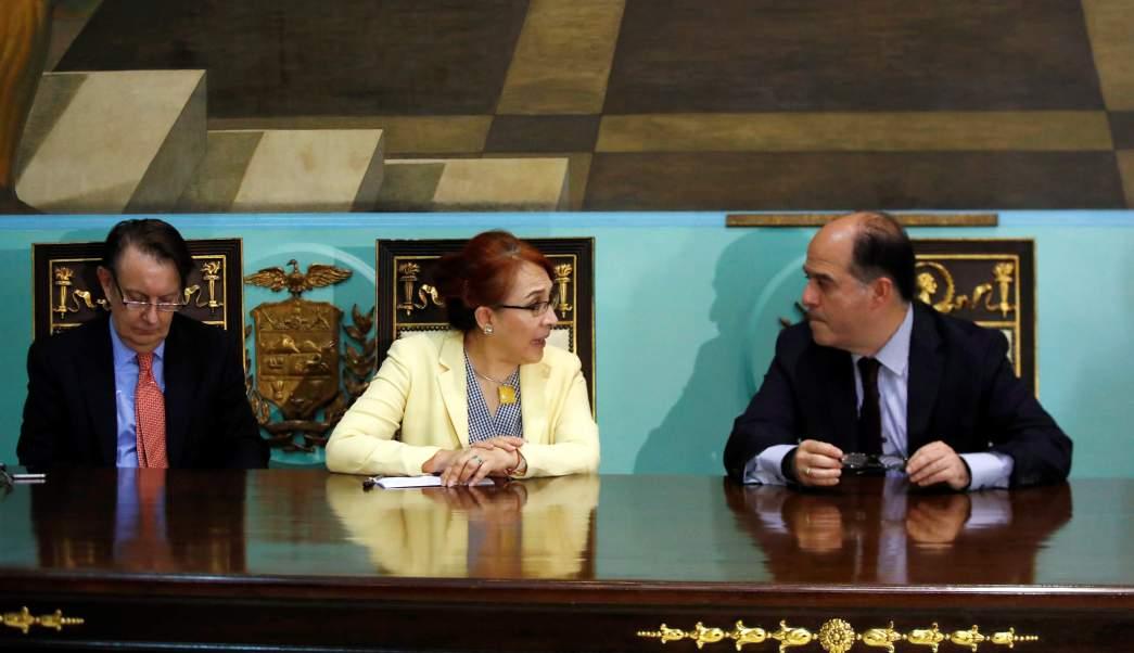 México mantendrá a su embajadora en Venezuela