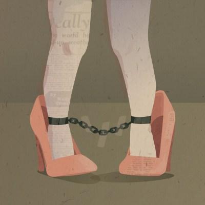 Prostitución infantil: la aberrante cara de la esclavitud moderna