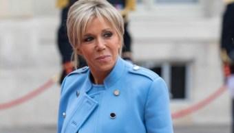 Brigitte Macron no tendrá el estatus oficial de primera dama de Francia