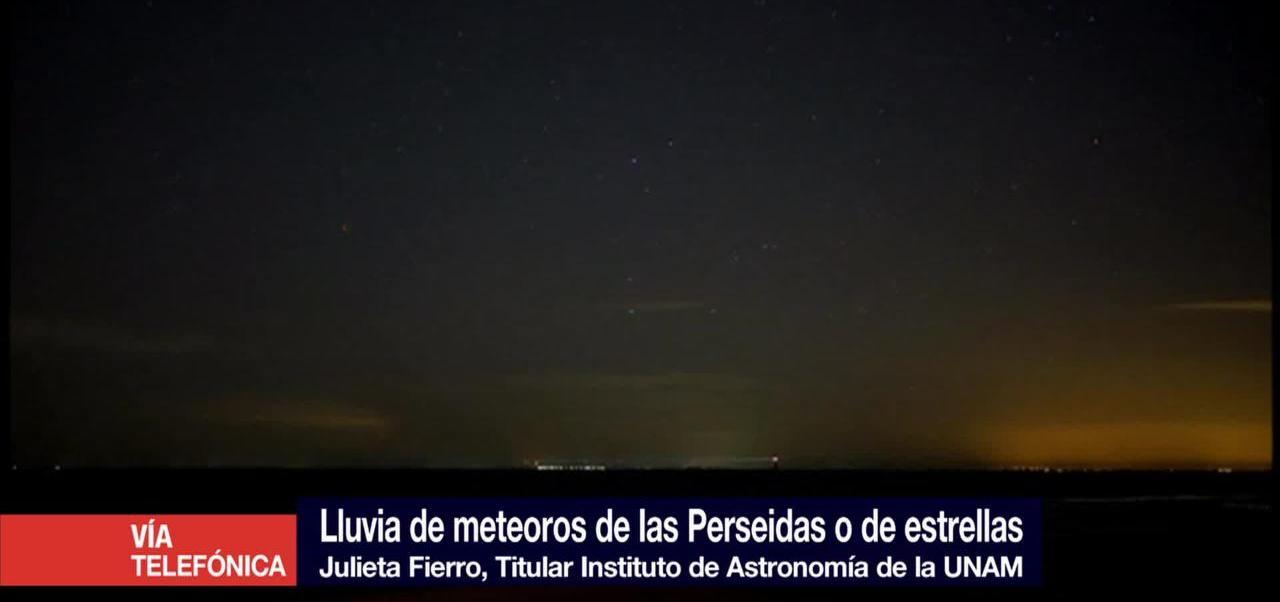 noche, habrá, lluvia, estrellas