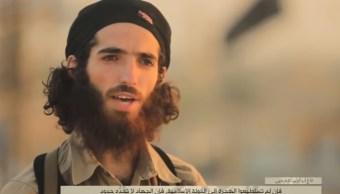 Estado Islamico advierte Espana mas ataques si no deja Coalicion
