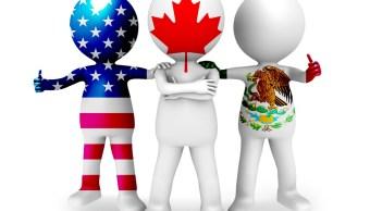 Estados Unidos, Canadá y México en la renegociación del TLCAN