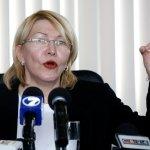 Exfiscal Luisa Ortega acusa Maduro desviar millones dolares