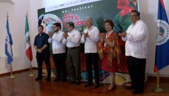 Inauguran el Festival Afrocaribeño 2017 en Veracruz