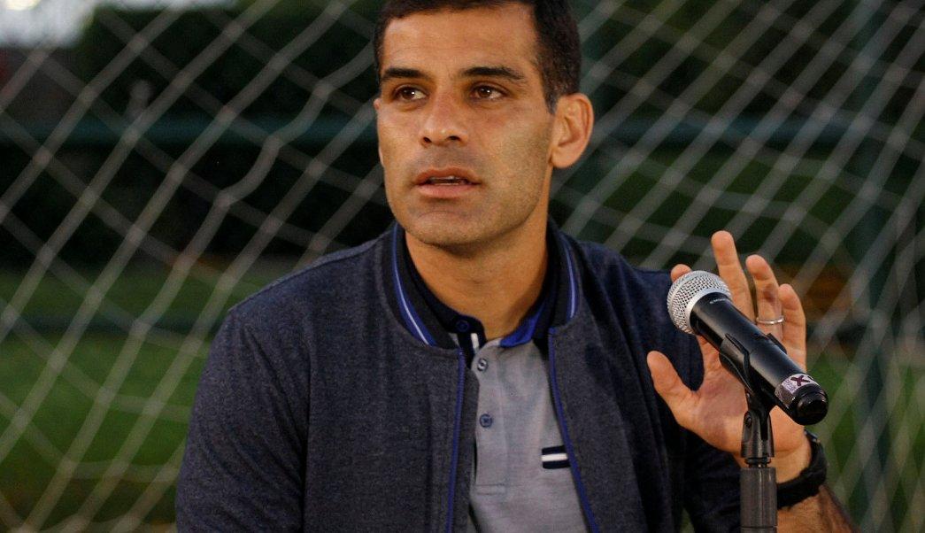 Rafa Márquez niega relación con narco