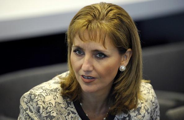 La mexicana @GGuevaraM nueva presidenta y CEO @WTTC