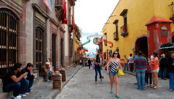 Guanajuato espera mas de 3,000 mdp en verano