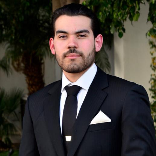Liberan a Guillermo Padrés Dagnino, hijo del ex gobernador de Sonora