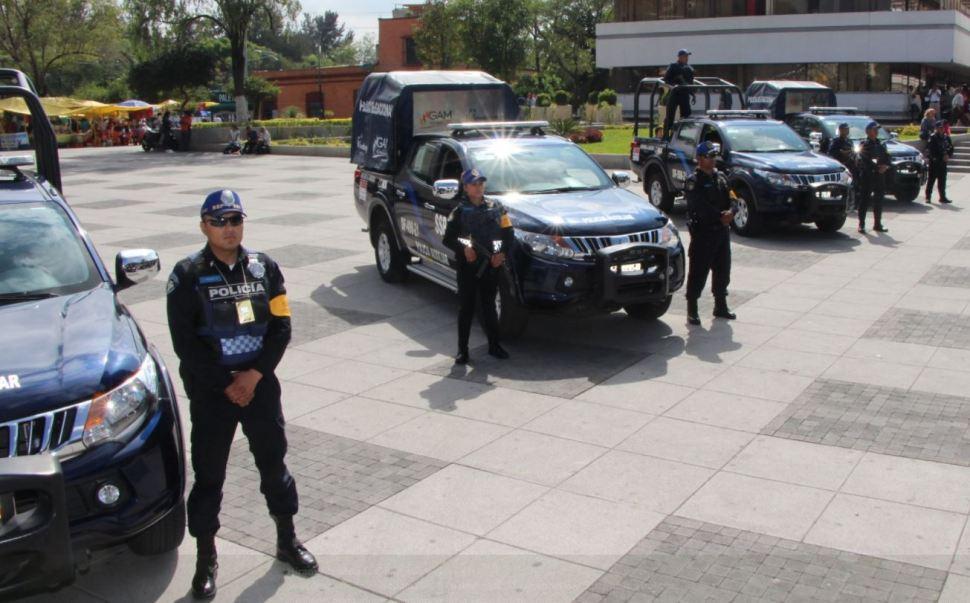Delegado en Tláhuac debería separarse del cargo