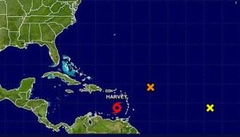 Se mantiene alerta en estados del sur por remanentes de 'Harvey'