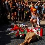 buscan unico yihadista identificado ataque cataluna
