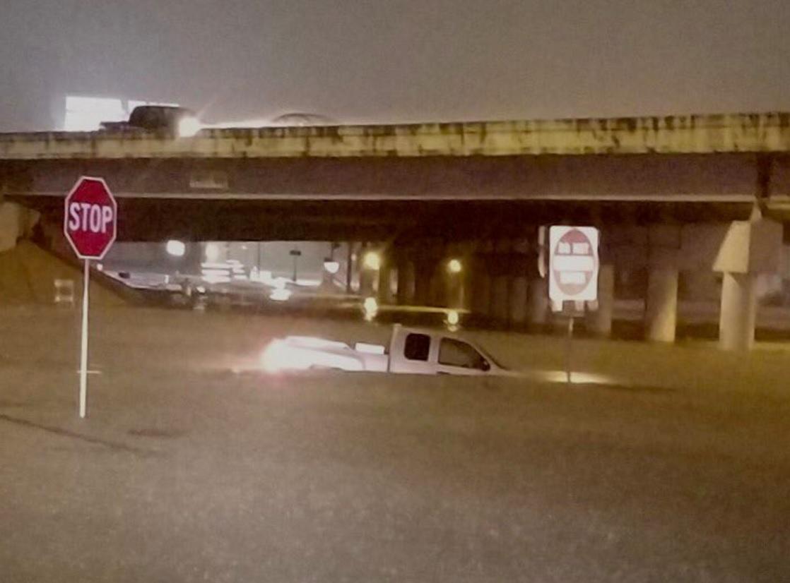 harvey provoca inundaciones catastroficas houston texas