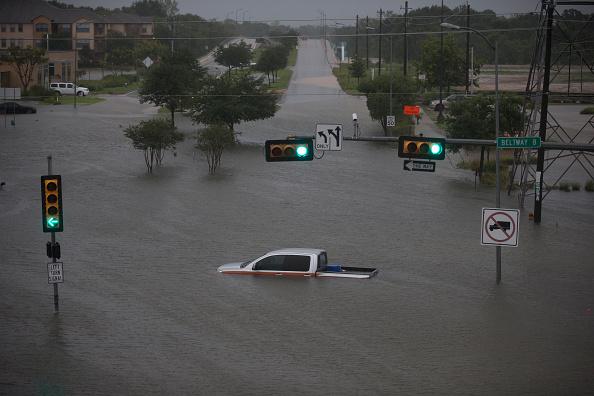 Resultado de imagen para harvey inundaciones texas