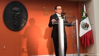 Guajardo destaca trabajo trilateral modernizar TLCAN